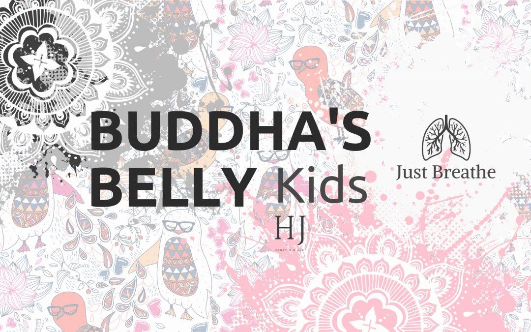 Buddha's Belly – Kids Activity